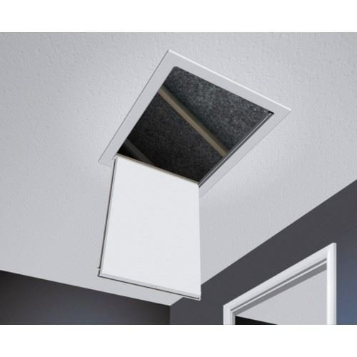 Are loft hatches Standard Size 79.8 x 68.2 x 8.6 cm