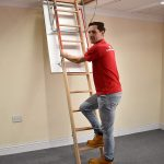 Best Loft Ladder 2021 UK