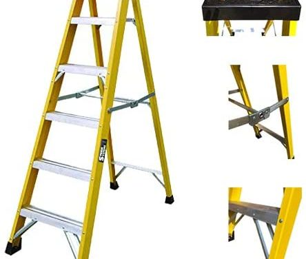 Best Ladder for Electricians